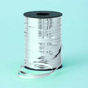 z- Bolduc Silver Metallic 5mm * 250m