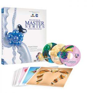 DVD Conwin Master series