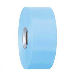 Ruban Bleu Ciel 50mm * 100m
