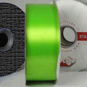 Ruban Vert Lime 50mm * 100m