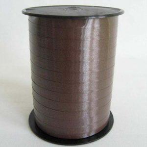 Bolduc Chocolat 5mm * 500m