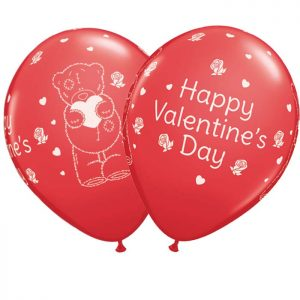 I11″ 12407 Tatty Teddy Valentine's Day *25b