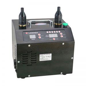 Gonfleur Calibreur Électrique Latex