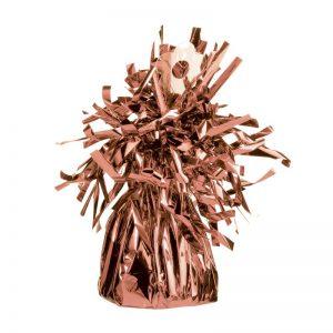 Foil Weights Rose Gold *12pcs