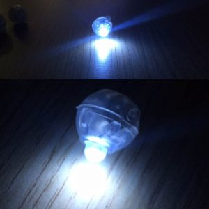 Led Blanche *1ct