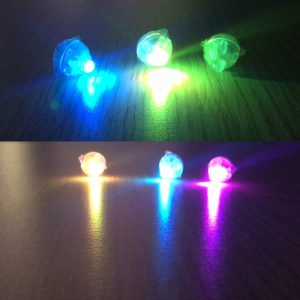 Led RGB *1ct