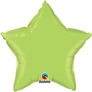 M20 Etoile Lime Green * 1b