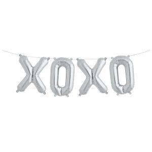 XOXO KIT 16'' SILVER F1-01