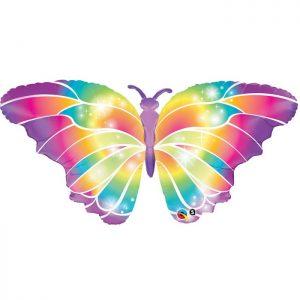 M44″ 11656 Luminous Butterfly *1b