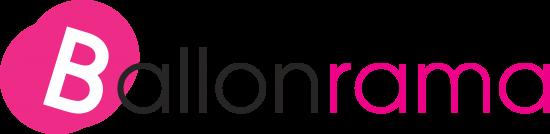 Logo Ballonrama - Devenir Partenaire Ballonrama