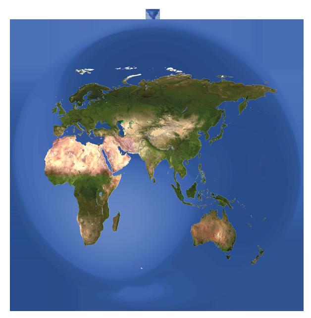ballon planete pms