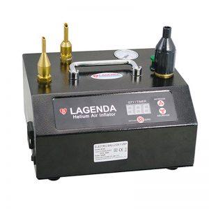 Lagenda Gonfleur Calibreur Électrique