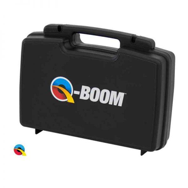 Q-BOOM storage case