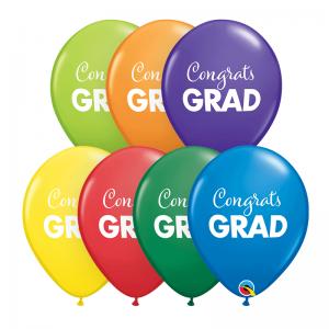 Congrats Grad Assortiment Carnival