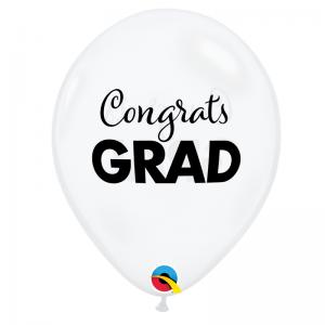 Simply Congrats Grad