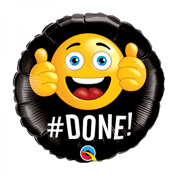 """9"""" #Done!"""