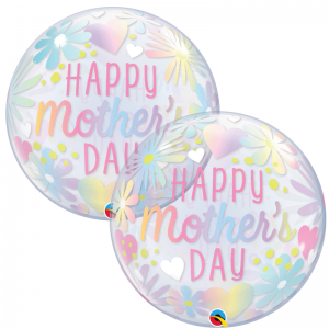 Mother's Day Floral Pastel