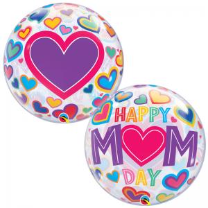 MoM Day Big Hearts
