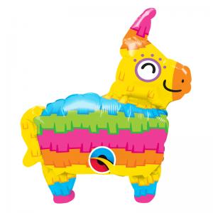 "14"" Rainbow Pinata"