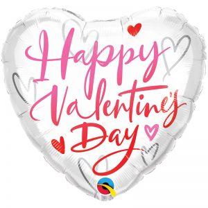Valentine's Day Casual Script