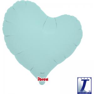 """Sweet Heart 14"""" Pastel Blue"""