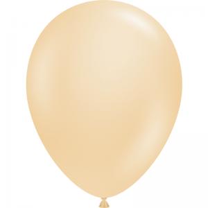 """50 Ballons 5"""" Blush"""