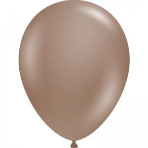 """144 Ballons 11"""" Cocoa"""