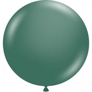 """Ballon 24"""" Evergreen"""