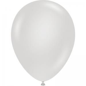 "50 Ballons 5"" Fog"