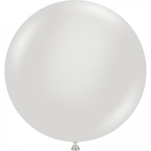 """Ballon 24"""" Fog"""