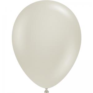 "50 Ballons 5"" Stone"