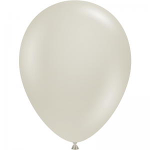 "144 Ballons 11"" Stone"