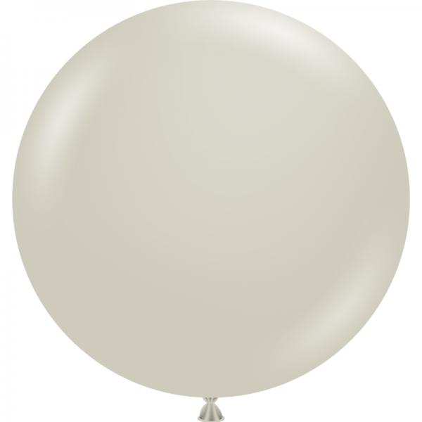 """Ballon 24"""" Stone"""